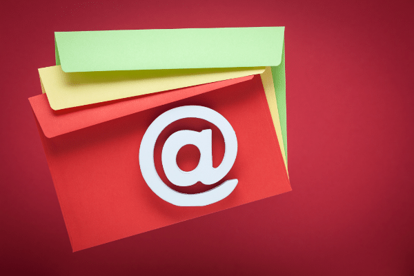 Email: Simple, affordable options for busy business owners